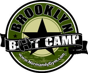 LOGO BOOT CAMP